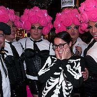 Castro  Halloween 2013