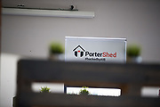 portershed galway<br /> Photo:Andrew Downes, Xposure
