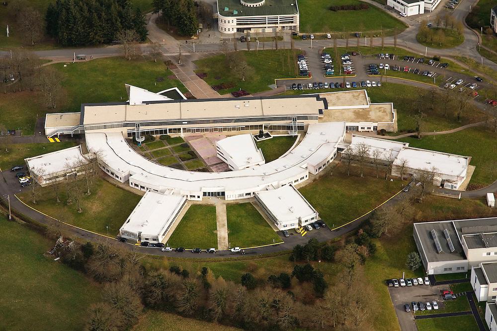 Ecole Louis de Broglie, Institut Catholique de Rennes, IFTE Bretagne