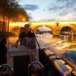 2013/10 Brigade Fluviale de Paris