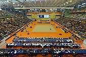 2018_06_01 Guadalajara European Rhythmic Gymnastics