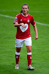 Charlie Wellings of Bristol City - Mandatory by-line: Ryan Hiscott/JMP - 06/09/2020 - FOOTBALL - Twerton Park - Bath, England - Bristol City Women v Everton Ladies - FA Women's Super League