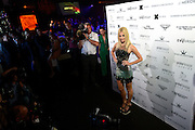 May 23, 2014: Monaco Grand Prix: Pixie Lott at the Amber Lounge fashion show.
