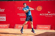 ATP Challenger Campinas - 04 October 2018