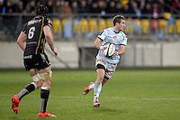 JOHANNES GOOSEN - 13.12.2014 - Racing Metro / Osprey - European Champions Cup <br />Photo : Aurelien Meunier / Icon Sport