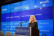 Brookings Anti-money Laundering Forum