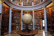 The library of Pannonhalma, Unesco World heritage, Hungary,Europe