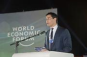 Biomuseo, Foro Mundial Economico 2014.©Victoria Murillo/Istmophoto.com