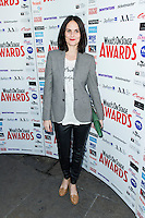 Leanne Best, WhatsOnStage Awards Nominations - launch party, Cafe De Paris, London UK, 06 December 2013, Photo by Raimondas Kazenas