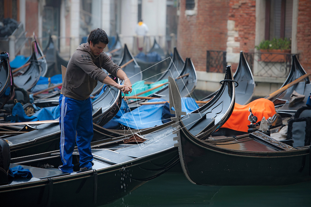 People, Life, Moments Travel, Gondolier, Venice