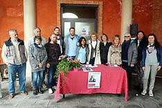 20170429 PRESENTAZIONE LISTA SANDRA CARLI BALLOLA
