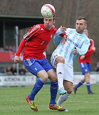 24 Apr 2013 FC Helsingør - HIK
