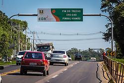 Banco de imagens das rodovias administradas pela EGR - Empresa Gaúcha de Rodovias. ERS 040 - Entr. ERS-118 (Passo Fiúza) - Entr. ERS-786 (Balneário Pinhal). FOTO: Jefferson Bernardes/ Agencia Preview