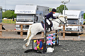 28 - 14th Apr - Junior Affiliated Show Jumping