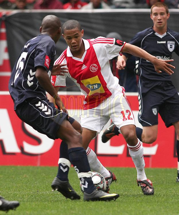 bonne texture meilleure vente conception populaire PSL ajax Cape Town vs Bidvest Wits 130909 | SPORTZPICS ...