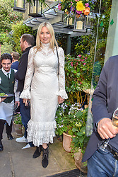 Marissa Montgomery at The Ivy Chelsea Garden Summer Party ,The Ivy Chelsea Garden, King's Road, London, England. 14 May 2019. <br /> <br /> ***For fees please contact us prior to publication***
