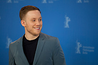Actor Joe Cole at the photocall for the film One of These Days at the 70th Berlinale International Film Festival, on Saturday 22nd February 2020, Hotel Grand Hyatt, Berlin, Germany. Photo credit: Doreen Kennedy