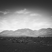 Landscape photograph from the United States of America.