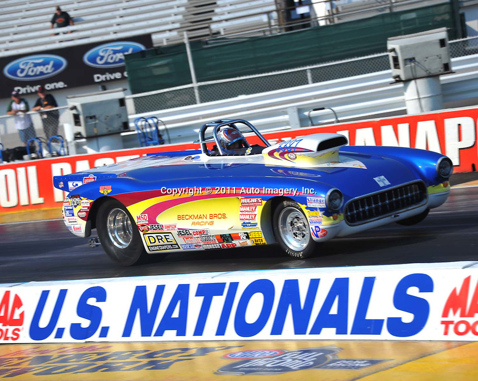 2011 Mac Tools US Nationals