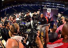 UFC 230 - Open Workouts - 31 Oct 2018