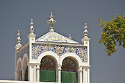 01.07.2008 Spanish sanctuary El Rocio in Andalucia near Donana photo Piotr Gesicki