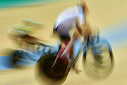 Ashgabat, Turkmenistan - 2017 September 23:<br /> Men's Omnium Scratch Final while Track Cycling competition during 2017 Ashgabat 5th Asian Indoor &amp; Martial Arts Games at Velodrome (VEL) at Ashgabat Olympic Complex on September 23, 2017 in Ashgabat, Turkmenistan.<br /> <br /> Photo by &copy; Adam Nurkiewicz / Laurel Photo Services