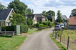 Slijkenburg, Weststellingwerf, Fryslân, Netherlands