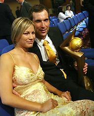 070820 Petr Cech Wife