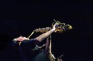 Frank Mead - Bill Wyman's Rhythm Kings at IndigO2 Club in London