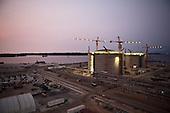 Bechtel Angola LNG Plant - LM