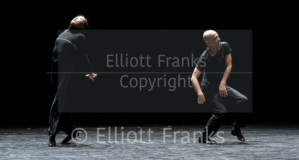 Saburo Teshigawara's 'KARAS' <br />