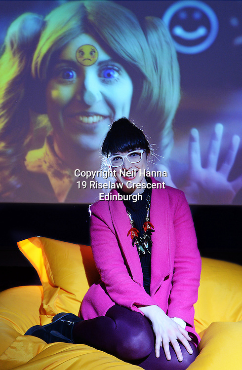 REMARKABLE FILM BY ACCLAIMED ARTIST RACHEL MACLEAN ACQUIRED BY SCOTTISH NATIONAL GALLERY OF MODERN ART<br /> <br /> A remarkable film work by one of most exciting young artists to emerge in Scotland over the last few years has been acquired by the Scottish National Gallery of Modern Art, it was announced today,Tuesday 22 March, 2016.<br />     <br /> Rachel Maclean&rsquo;s critically acclaimed film Feed Me (2015) is one of the major hits of  British Art Show 8, an extensive survey of recent contemporary art in the UK currently on show at the SNGMA, and other venues in Edinburgh.<br /> <br />  Neil Hanna Photography<br /> www.neilhannaphotography.co.uk<br /> 07702 246823