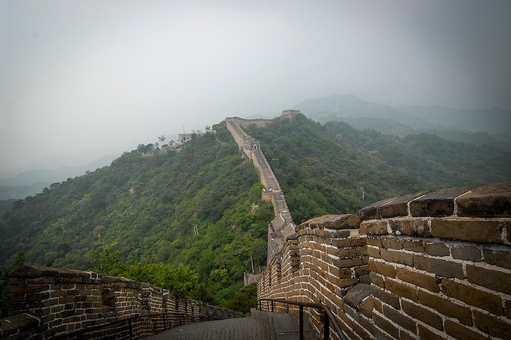 Grande Muraille de Chine<br />