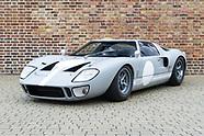 DK Engineering - Ford GT40