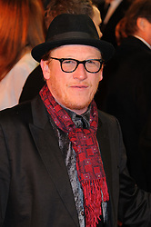 Geoff Bell attends the UK premiere of War Horse at Odeon Leicester Square, London, Sunday January 8, 2012. Photo By i-Images..