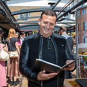 NLD/Amsterdam/20190606 - Talkies Terras Award 2019, Najib Amhali