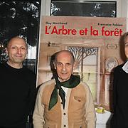 Ciné :: L'Arbre et la Forêt