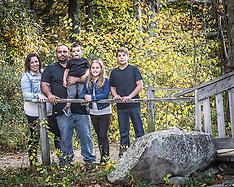 Shianne + Kevin + Family