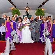 Chewe Wedding