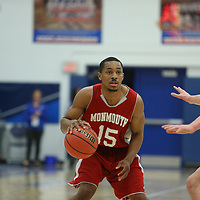 Men's Basketball: University of Wisconsin, Platteville Pioneers vs. Monmouth College (Illinois) Scots