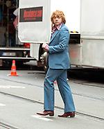 "Exclusive! Rupert Grint & Robert Sheehan ""Moonwalkers"" 2"