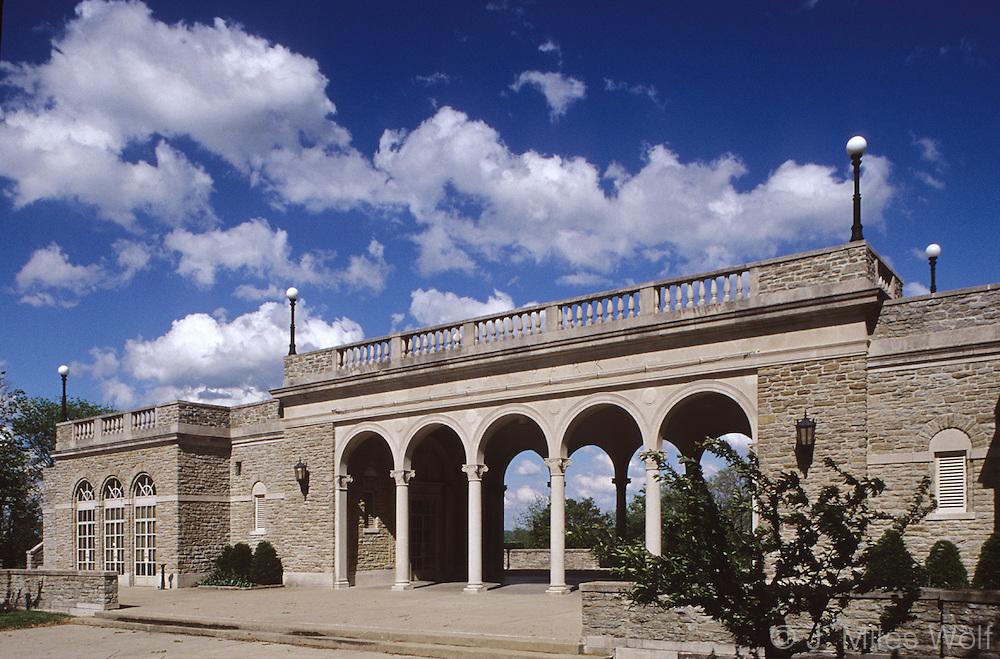 Ault Park Pavilion