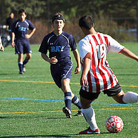 Gateway v. Bay Boys Soccer 102610