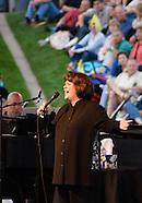 20070613 Ronstadt Concert