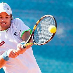 20130722: CRO, Tennis - 24. ATP Croatia Open Umag, Day 1