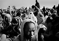 Darfur, 2006/07 - pictures embargoed - only to be sold thru Claudia and Jan.