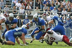 Tony Romo - homecoming at Eastern Illinois University 2002 against Eastern Kentucky