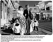 Dick Charteris, Alexander Harragan,<br />