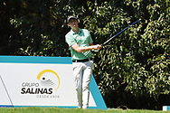 Matthew Fitzpatrick (ENG) during Rd4 of the World Golf Championships, Mexico, Club De Golf Chapultepec, Mexico City, Mexico. 2/23/2020.<br /> Picture: Golffile | Ken Murray<br /> <br /> <br /> All photo usage must carry mandatory copyright credit (© Golffile | Ken Murray)