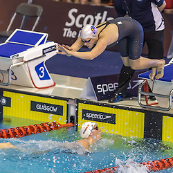 Duel in the Pool | Glasgow | 21 December 2013